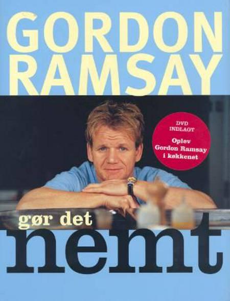 Gør det nemt af Gordon Ramsay