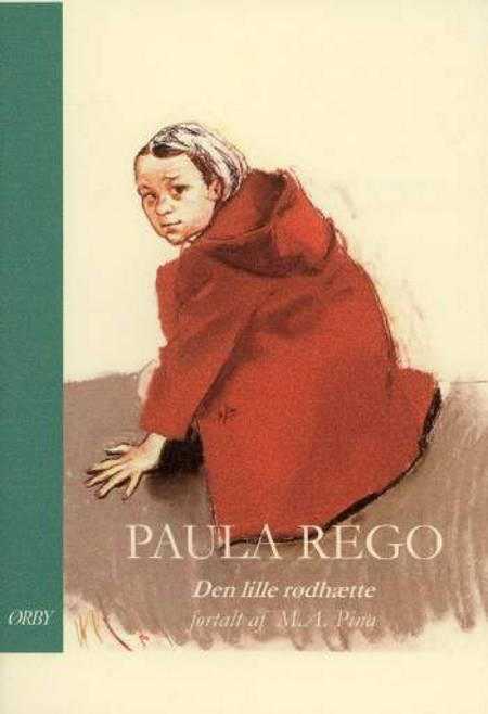 Historien om den lille Rødhætte af Manuel António Pina