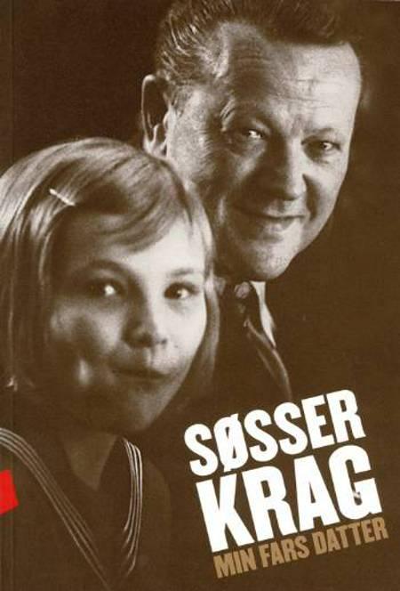 Min fars datter af Søsser Krag