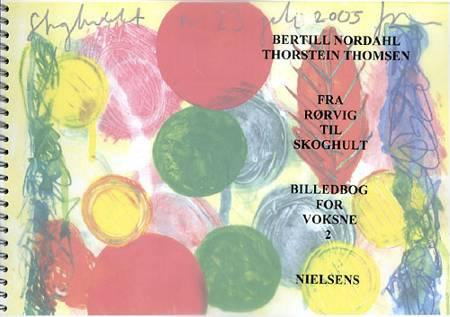 Fra Rørvig til Skoghult af Bertill Nordahl og Thorstein Thomsen