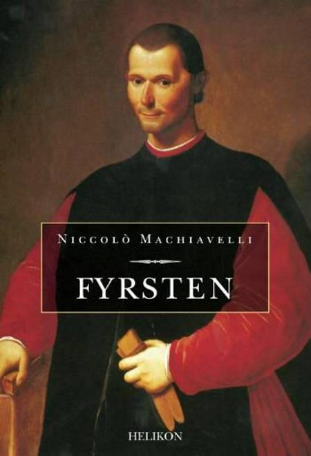 Fyrsten af Niccolò Machiavelli