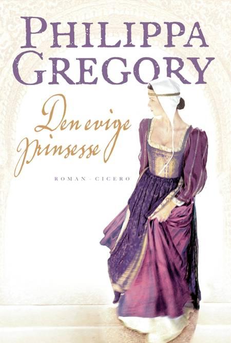 den hvide prinsesse philippa gregory