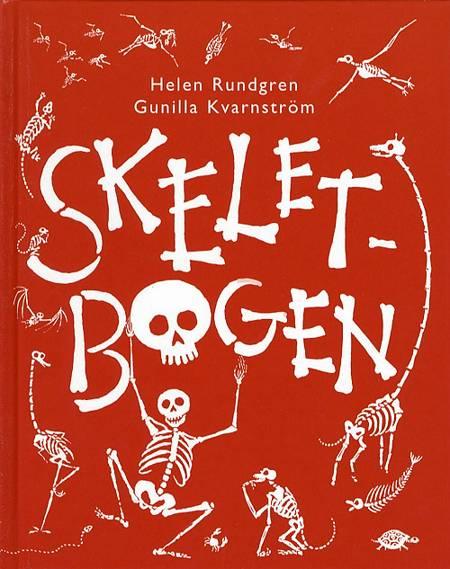Skeletbogen af Helen Rundgren