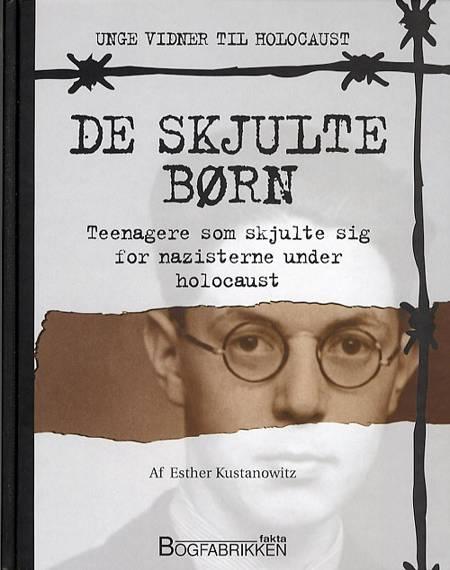 De skjulte børn af Esther Kustanowitz