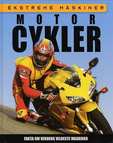 Motorcykler af Chris Oxlade