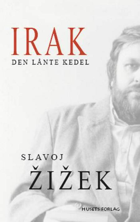 Irak af Slavoj Zizek