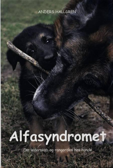 Alfasyndromet af Anders Hallgren