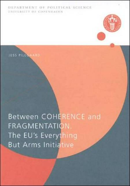 Ph.d.-serien af Jess Pilegaard