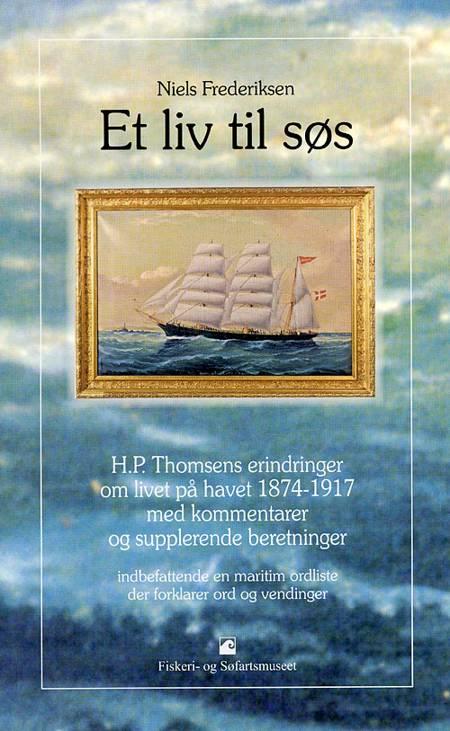 Et liv til søs af H. P. Thomsen