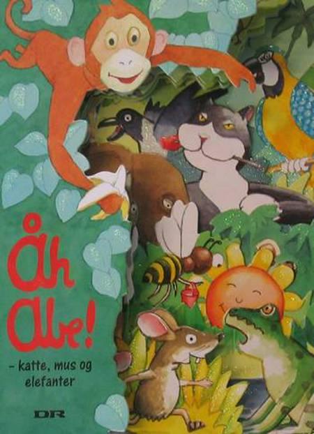 Åh abe! af Thorbjørn Egner, Heidi Bruhn og Jan Mogensen