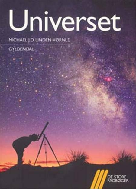 Universet af Michael Linden-Vørnle