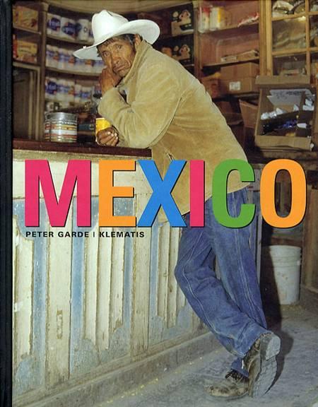 Mexico af Peter Garde