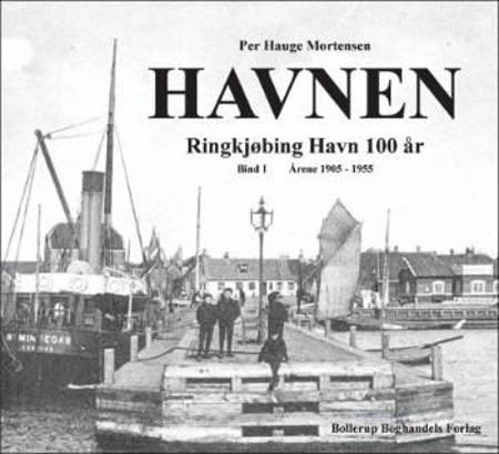 Ringkjøbing Havn 100 år af Per Hauge Mortensen