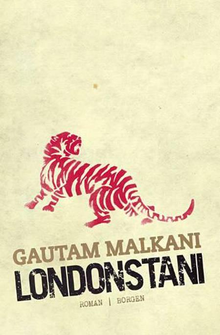 Londonstani af Gautam Malkani