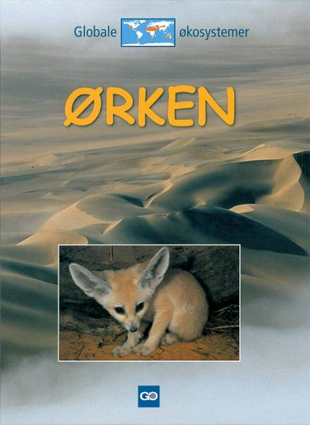 Ørken af Michael Allaby, Robert Anderson og Ian Crofton