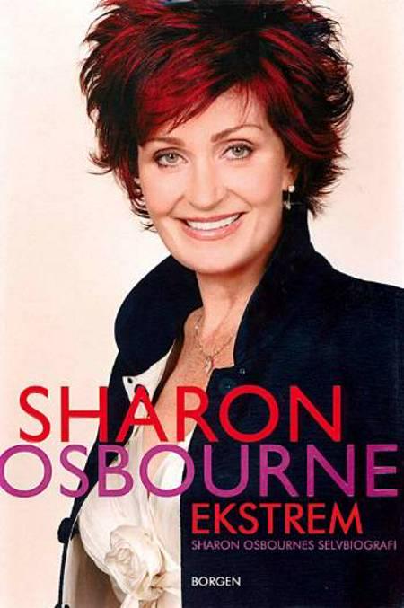 Ekstrem af Sharon Osbourne og Penelope Dening