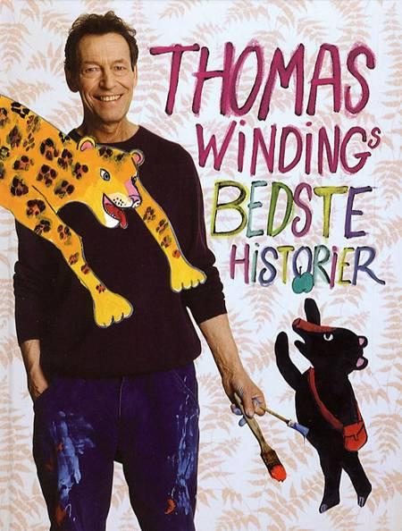 Thomas Windings bedste historier af Thomas Winding