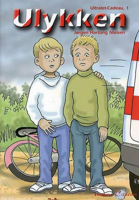 Ulykken af Jørgen Hartung Nielsen
