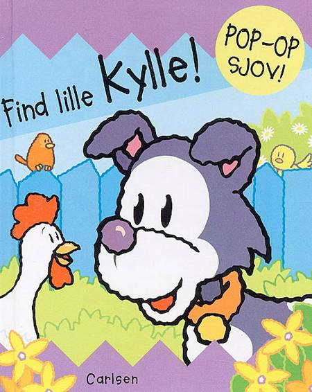 Find lille Kylle! af Derek Matthews