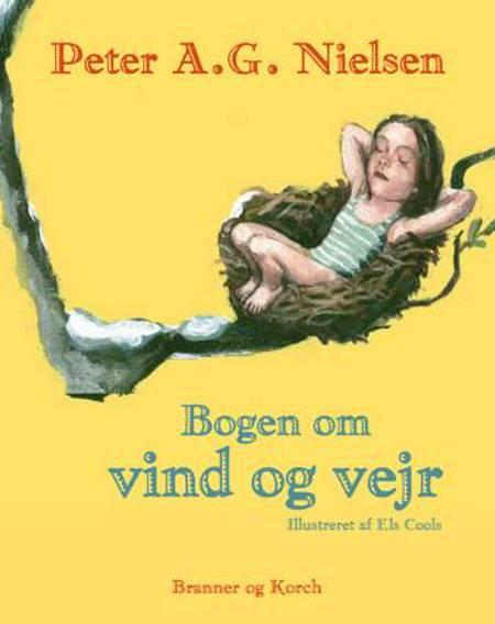 Bogen om vind og vejr af Peter A. G. Nielsen