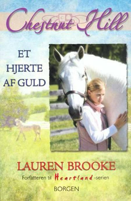 Et hjerte af guld af Lauren Brooke