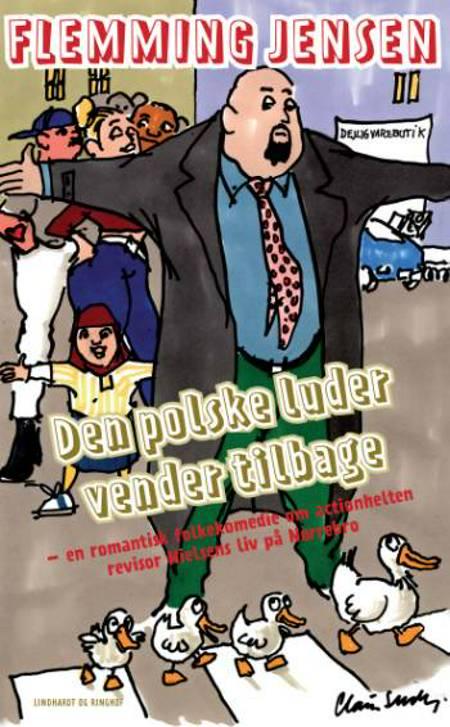 Den polske luder vender tilbage af Flemming Jensen