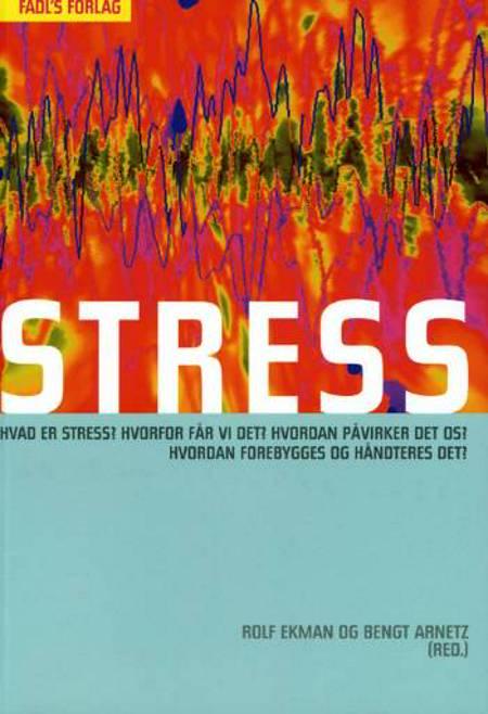 Stress af Abdulbaghi Ahmad