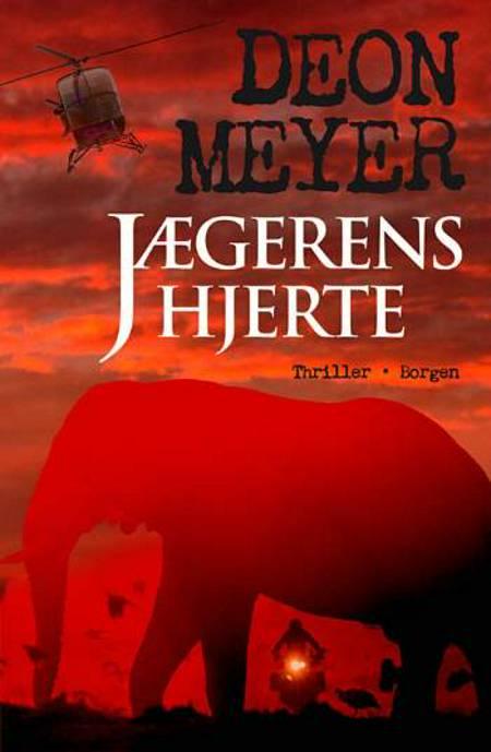 Jægerens hjerte af Deon Meyer