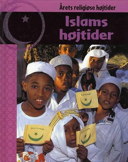 Islams højtider af Anita Ganeri
