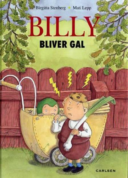 Billy bliver gal af Birgitta Stenberg og Mati Lepp