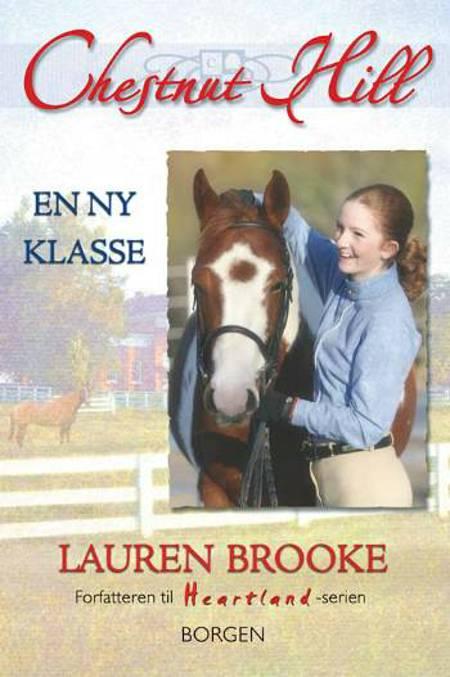 En ny klasse af Lauren Brooke