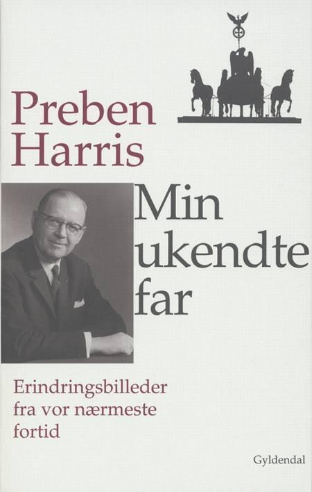 Min ukendte far af Preben Harris