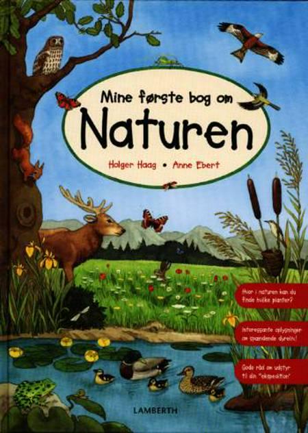 Min første bog om naturen af Holger Haag