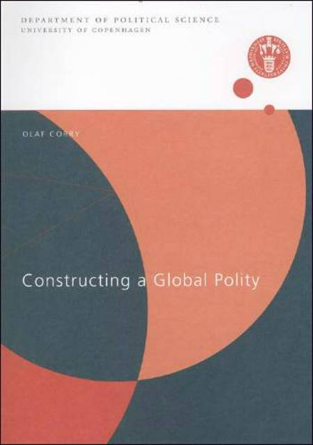 Ph.d.-serien af Olaf Corry
