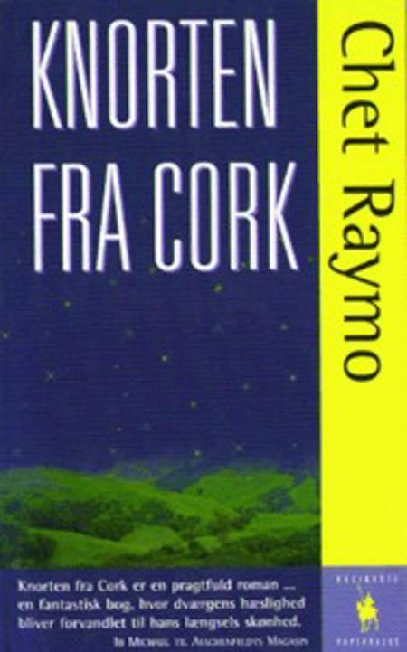 Knorten fra Cork af Chet Raymo