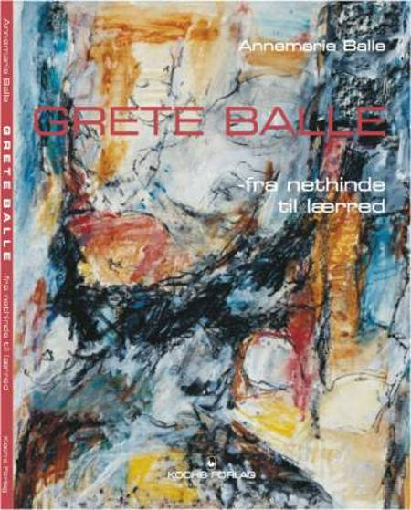 Grete Balle af Annemarie Balle