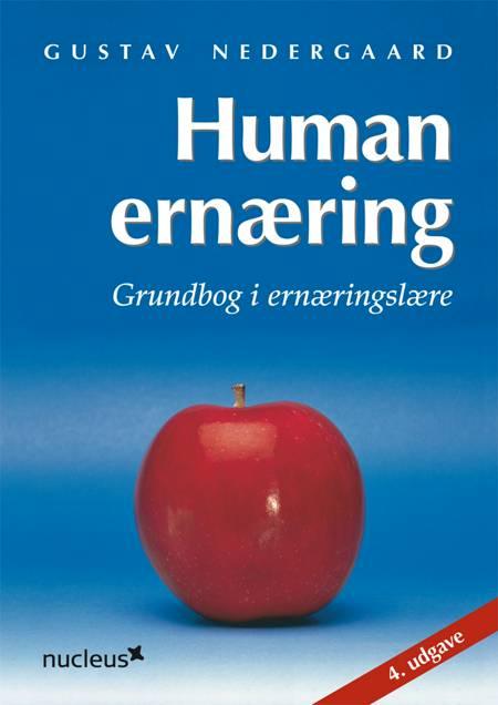 Human ernæring af Gustav Nedergaard