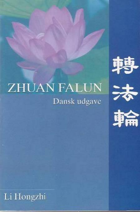 Zhuan Falun af Hongzhi Li
