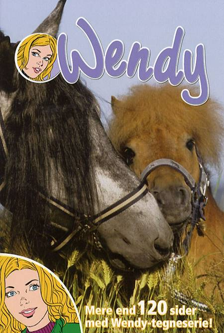 Wendy Pocketbog nr. 20