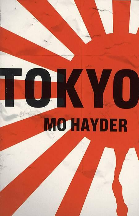 Tokyo af Mo Hayder
