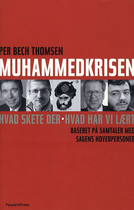 Muhammedkrisen af Per Bech Thomsen
