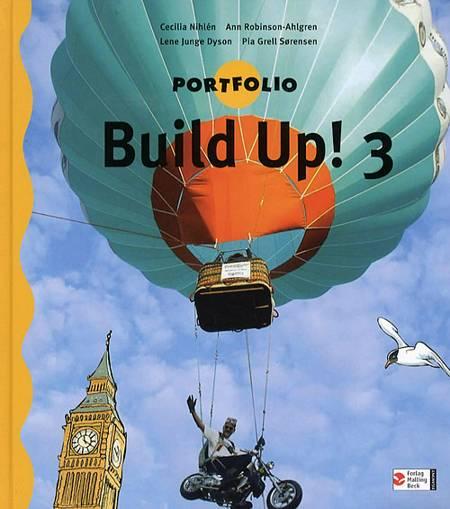 Build up! 3 af Cecilia Nihlén, Ann Robinson-Ahlgren og Lene Junge Dyson m.fl.
