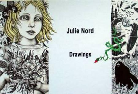 Drawings af Julie Nord