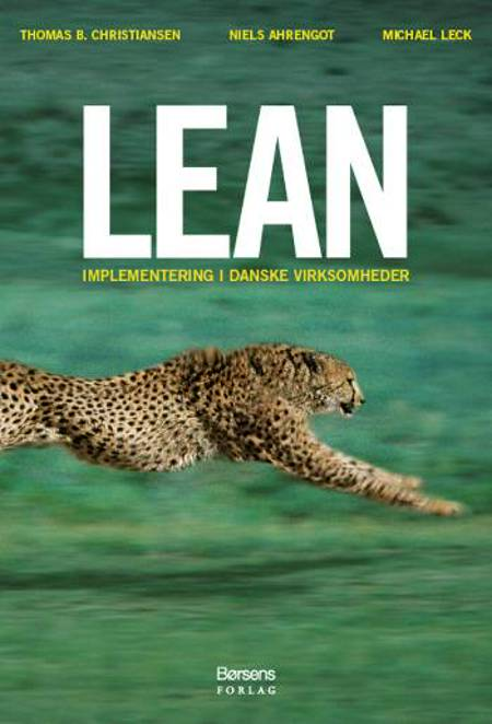 Lean af Niels Ahrengot, Michael Leck og Thomas B. Christiansen