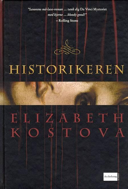Historikeren af Elisabeth Kostova