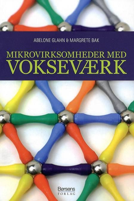 Mikrovirksomheder med vokseværk af Abelone Glahn og Margrete Bak