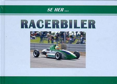 Racerbiler af Ole Steen Hansen og Jonas Svenstrup Hansen