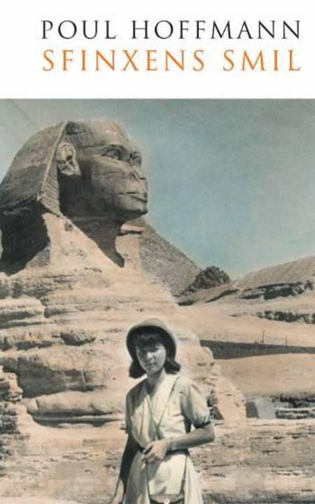Sfinxens smil af Poul Hoffmann