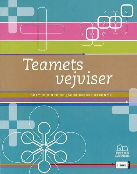 Teamets vejviser af Dorthe Junge og Jacob Berger Strønæs