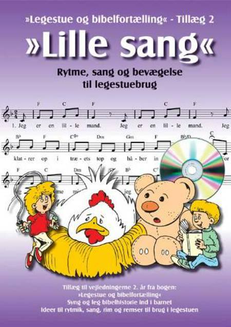 Lille sang af Lisbeth Margård Pedersen